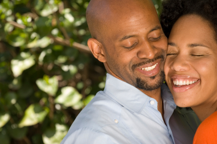 Similar personality types often lead to higher satisfaction in couples
